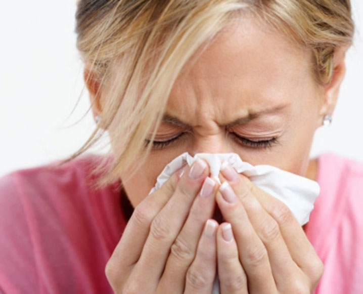 Best Way To Treat Flu Naturally
