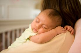 Guide To Your Baby's Sleeping Pattern
