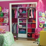Sensible Storage Ideas For Kids' Rooms