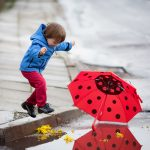 3 Fun Things You Can Do With Your Kids On A Rainy Day