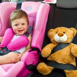 Three Tips For Teaching Vehicle Safety To Kids Even Before They Can Drive