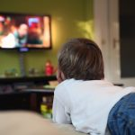 Using Media And Entertainment To Raise A Healthier Child